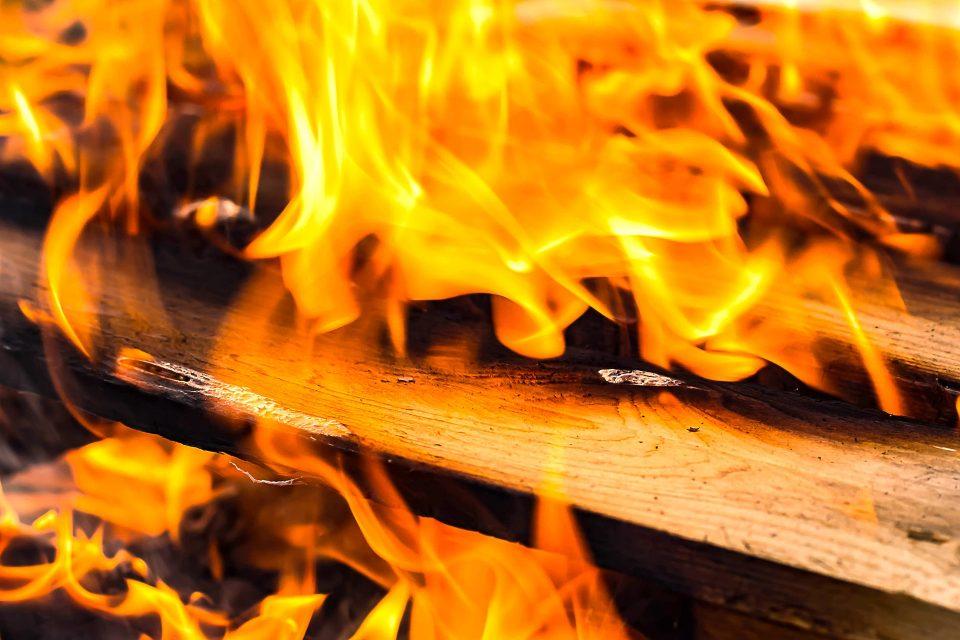 Construction bois et sécurité incendie