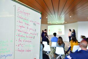 WIT programme innovation collaborative à l'ESB