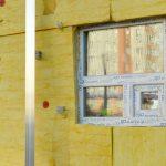 Acoustique de la façade des bâtiments